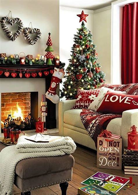 xmas decoration ideas for living room xmas interior decorating ideas unique christmas living