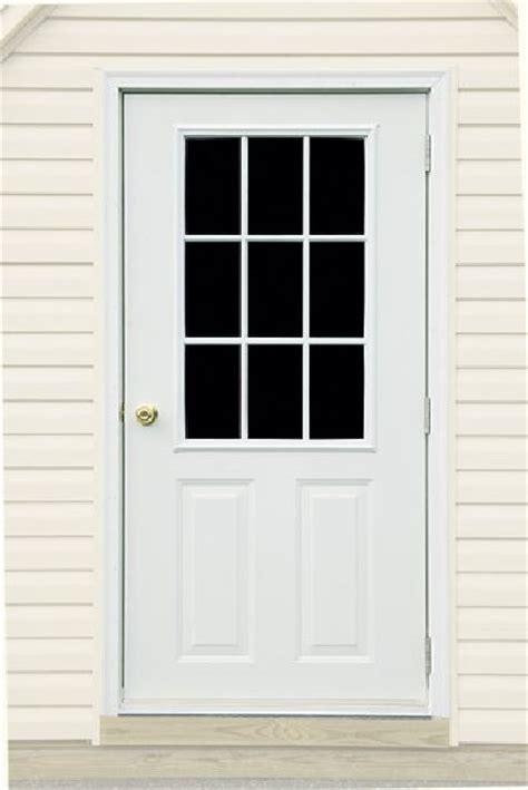 Exterior Metal Door Front Doors Creative Ideas Outswing Exterior Door