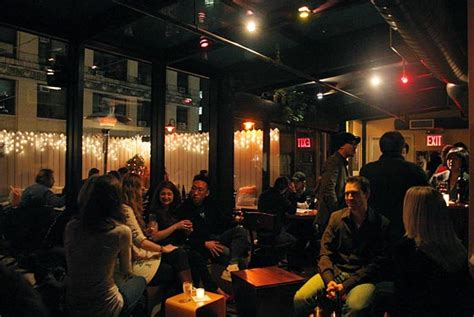 top lesbian bars nyc top five hotel bars in new york city new york magazine