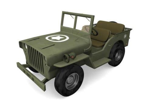 military jeep tan fbx military jeep
