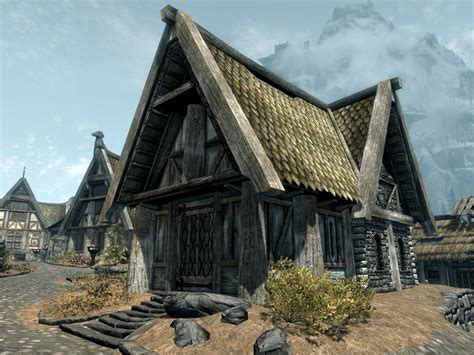 how much does a house cost in skyrim can i get one for home is where the dragon soul is the throat of the world