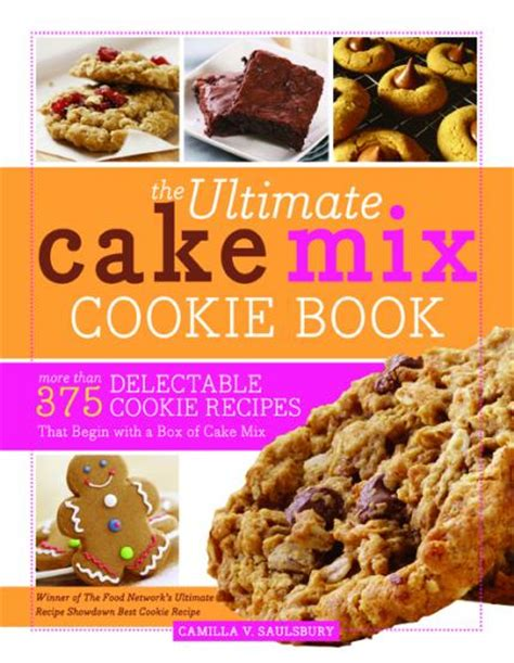 cookie cookbook 100 cookie recipes books best cake mix cookie recipes parenting