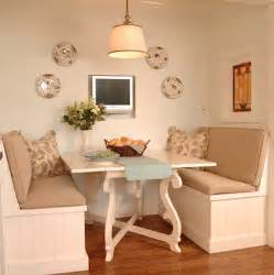 Banquettes For Small Spaces by Is A Kitchen Banquette Right For You Bob Vila