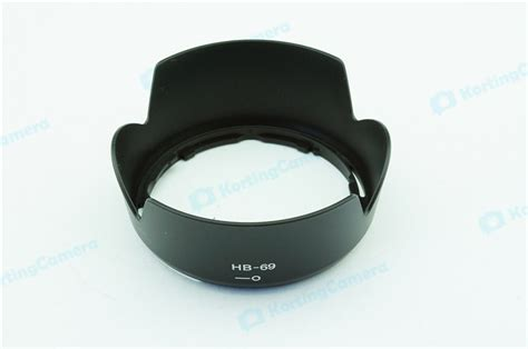 Hb 69 Lens Uv Filter 52mm For Nikon Kit 18 55mm Hb 69 Lenshood zonnekap hb 69 nikon lens af s 18 55 vr ii d3300 d5300