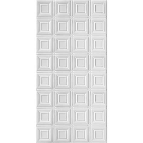 shop armstrong ceilings common 48 in x 24 in actual 48