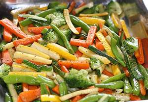 sauteed vegetables flickr photo sharing