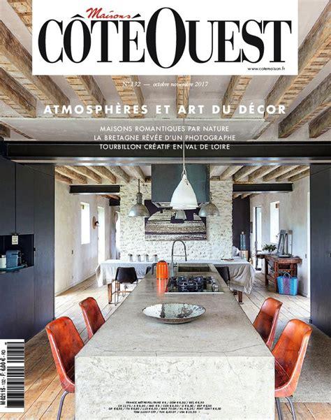 Cote Ouest Magazine by Abonnement Maisons Cot 233 Ouest Magazine
