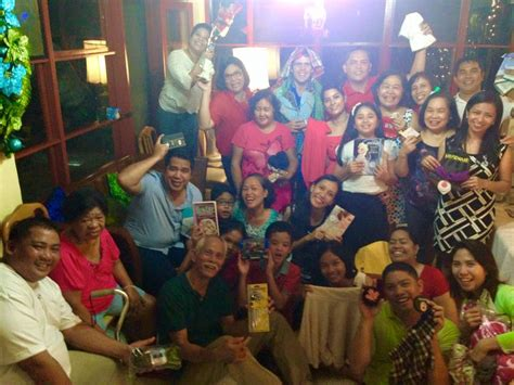 5 new year philippines five things i learned living with families