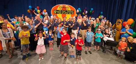 weekend miracle how to triumph the past and transform yourself in just one weekend books cmn raises 4 million for penn state hershey children