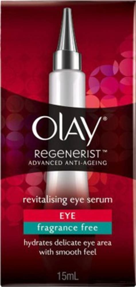 Olay Regenerist Revitalising Eye Serum olay regenerist eye revitalising serum price in india buy olay regenerist eye revitalising