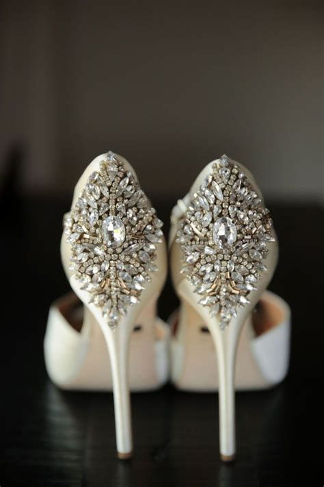 Ivory And Gold Wedding Shoes by 28 Most Popular Wedding Shoes For Brides 2017