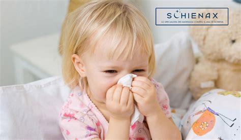 materasso ideale allergie agli acari della polvere come scegliere il