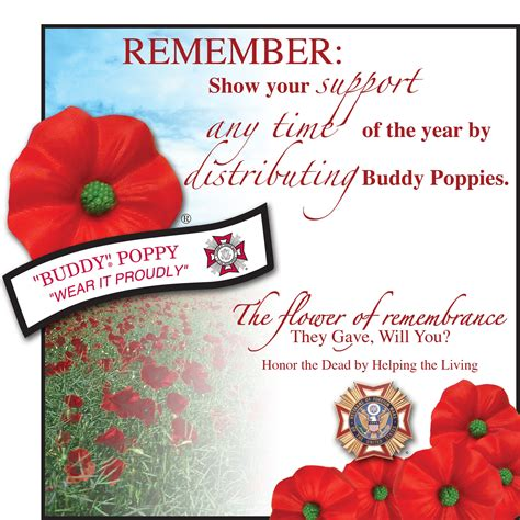 poppy poster ideas vfw buddy poppy posters search engine at search