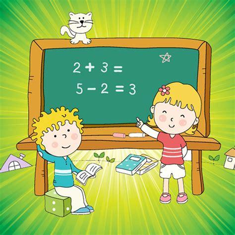 imagenes con matematicas matematicas dibujos para ni 241 os imagui