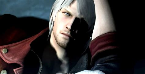 mod the sims dante devil may cry 4 dante devil may cry 4 face www pixshark com images
