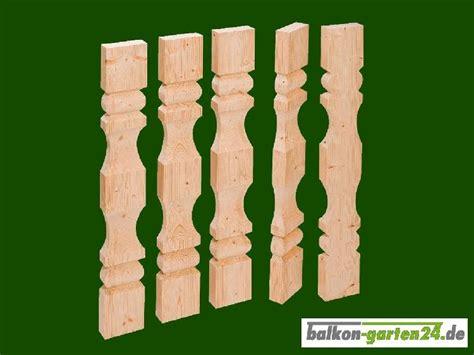 Treppengeländer Holz Preise by Balkon Garten24 De Balkonbretter Holzbalkone Restposten