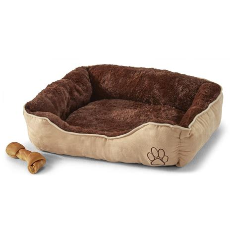cuddler dog bed 648215 kennels beds at sportsman s guide