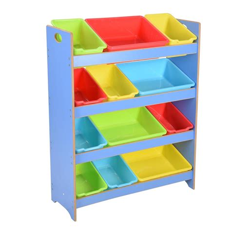 kids bedroom bin toy bin organizer kids childrens storage box playroom
