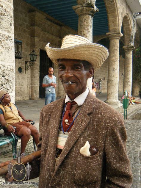 General Chair by Style In Cuba Gentleman S Gazette