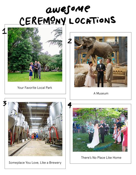 The Guide To Eloping by The Alternative S Guide To Eloping Pop Wed Co
