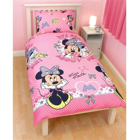 disney and character single duvet covers children s bedding sets ebay