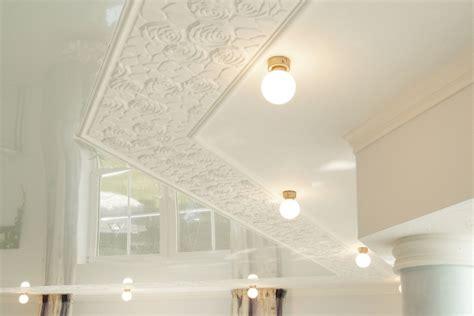 Polystyrène Au Plafond by Faux Plafond