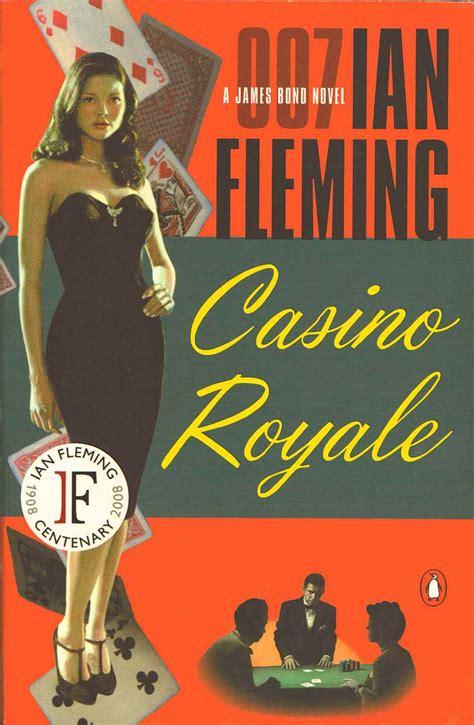 casino how casino books cinematic attic sitzman book vs quot casino royale quot