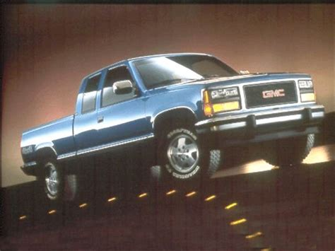 blue book value for used cars 1992 gmc yukon electronic throttle control most popular trucks of 1992 kelley blue book