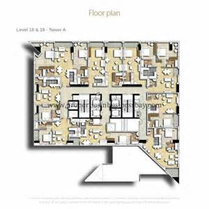 Executive Tower B Floor Plan Business Bay Communities Business Bay Project Details
