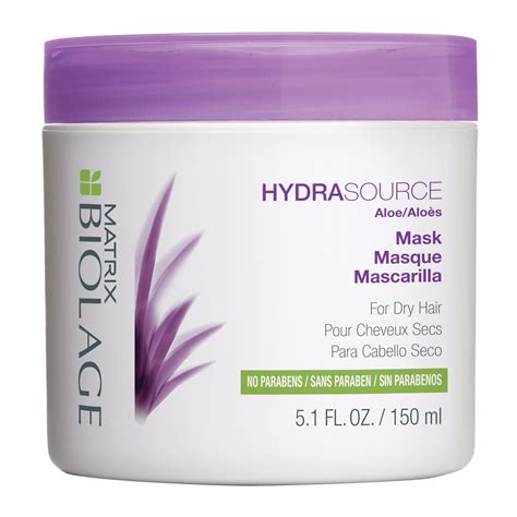 Matrix Biolage Smoothing Mask 490gr healthy is the new beautiful hair that is mane chic