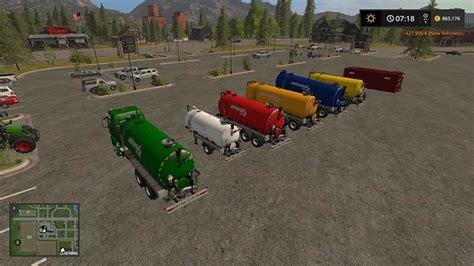 kotte universal pack kotte universal pack v 1 0 fs17 farming simulator 2017