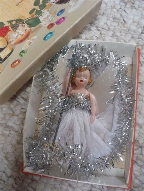 1000 images about christmas fairy on pinterest