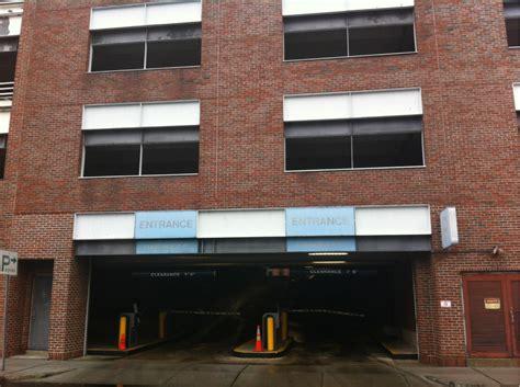 garage st garage parking in cambridge parkme