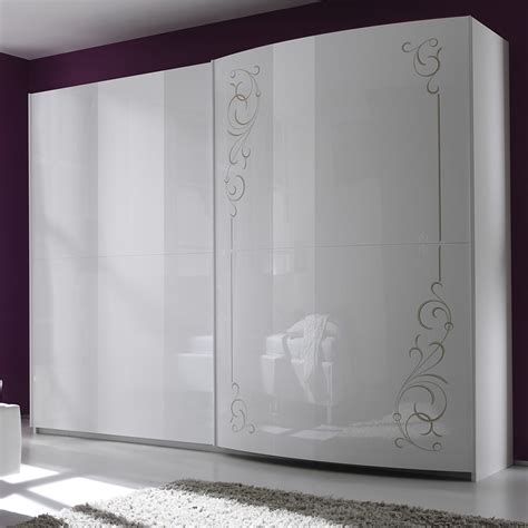 Beau Salle A Manger Pas Cher Moderne #9: armoire-design-laquee-blanche-serigraphiee-emma-zd1_arm-a-d-060.jpg