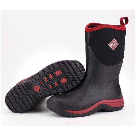 arctic muck boots s muck 174 boots arctic commuter 421037 rubber