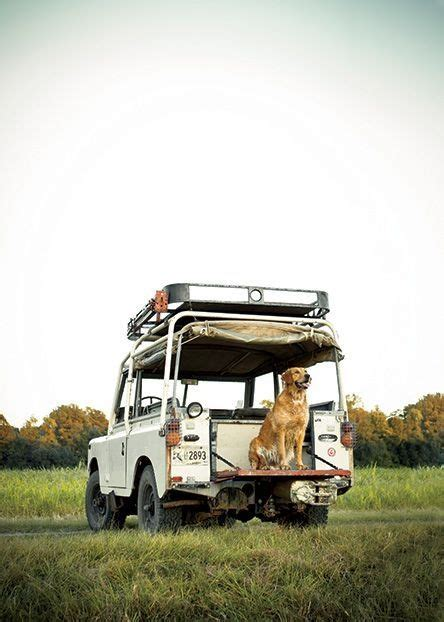 Garden And Gun Land Rover 2778 Best Images About Land Rover On Station