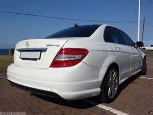 Gumtree Mercedes Mercedes C200 K Amg Durban Gumtree South
