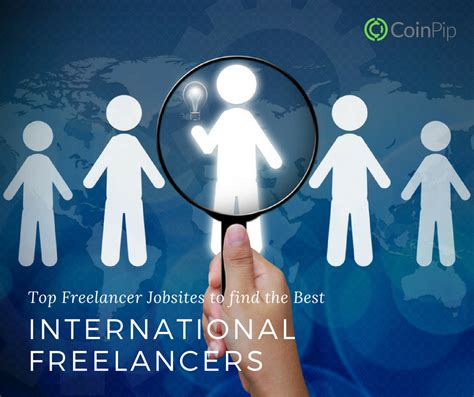 Find International 6 Jobsites To Find International Freelancers Coinpip