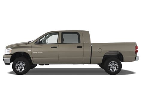 2007 2008 dodge ram 1500 2007 dodge ram 1500 reviews and rating motor trend