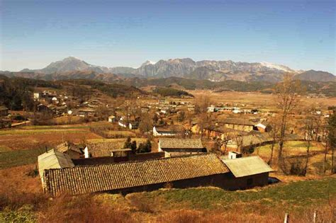 imagenes de la vida rural pedaleando entre la vida rural en china tasting travels