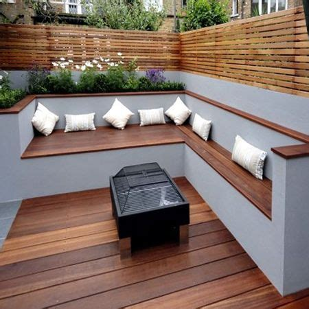 comfortable seating deck bench plans comfortable seating built in garden bench garden on home