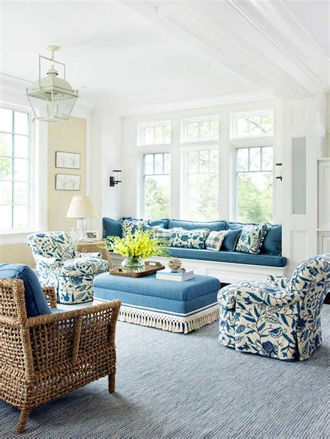 Better Homes And Gardens Living Rooms Bhg Style Spotters