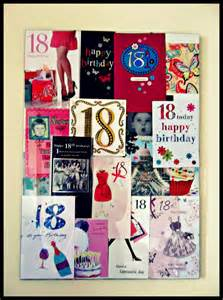 birthday card collage diy beth mac designs
