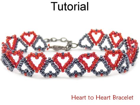 free easy seed bead patterns beaded bracelet with seed jewelry