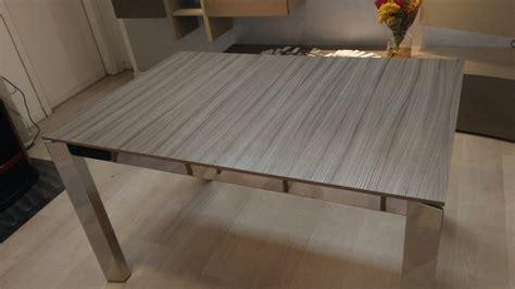tavolo baron calligaris prezzo tavolo scontato modello baron di calligaris allungabile