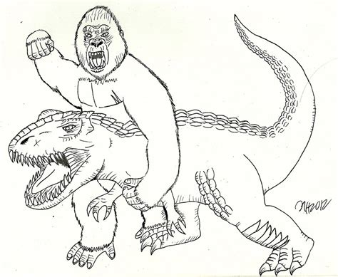 free coloring pages of king kong king kong free coloring pages