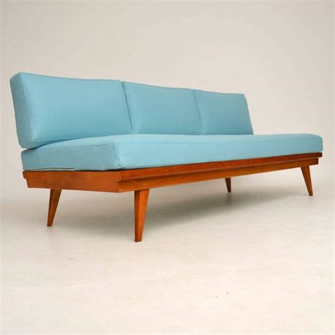 Retro Sofa Bed For Sale by Retro Sofa Daybed By Wilhelm Knoll Vintage 1950s For Sale