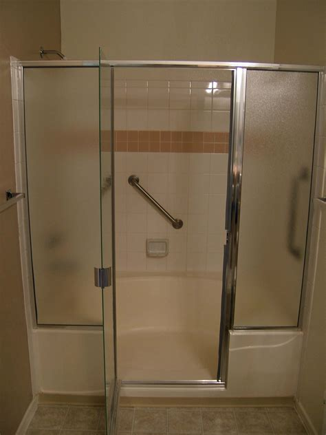 how to replace bathtub with walk in shower a garden tub with walk in shower replace useful reviews