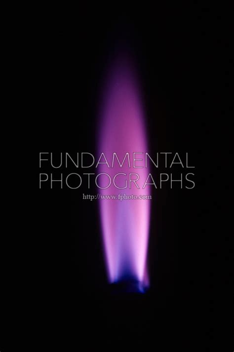 potassium color science chemistry test fundamental photographs