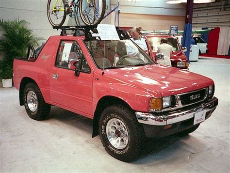 how to learn about cars 1992 isuzu amigo parking system 17 best images about isuzu amigo on amigos models and cars